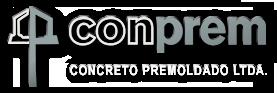 Conprem – Concreto Premoldado LTDA.